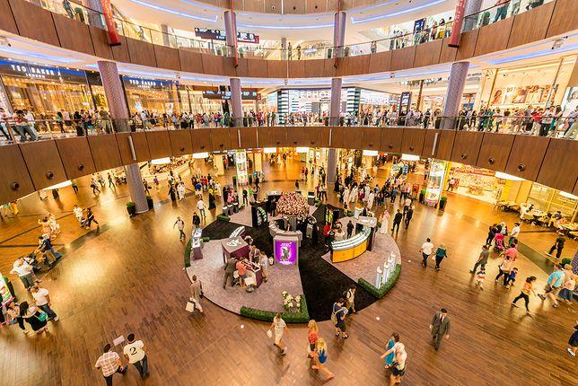 Wielki festiwal zakupów w Dubaju. Ogromne przeceny i tysiące sklepów do wyboru