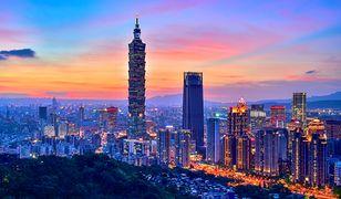 Tajpej – kolorowa stolica wyspy Tajwan. Poznaj największe atrakcje