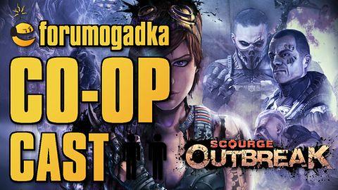 Forumogadka - CO-OP Cast#11: Scourge: Outbreak