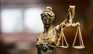 Sędzia Przemysław Radzik nie komentuje sprawy