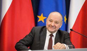 Maciej Łopiński został p.o. prezesa TVP do maja 2020 r.