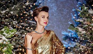 Kasia Sokołowska: Biżuteria jest idealnym prezentem na Gwiazdkę