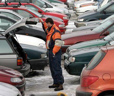 W 2018 roku aż 1,7 mln pojazdów zmieniło właścicieli