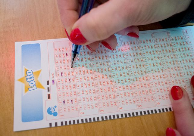 Wyniki Lotto. Oto liczby, które padły podczas wtorkowego losowania