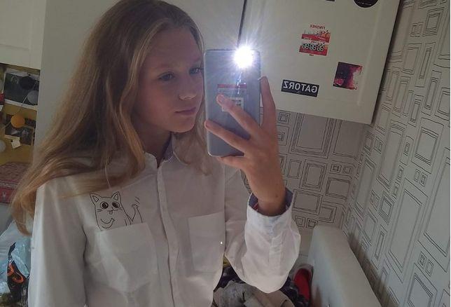 13-letnia Zuzanna zaginęła 23 grudnia