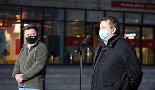 Szczepionka przeciw COVID-19. AstraZeneca opóźnia dostawy do Polski