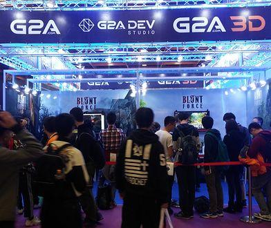 Polscy twórcy VR podbijają Azję