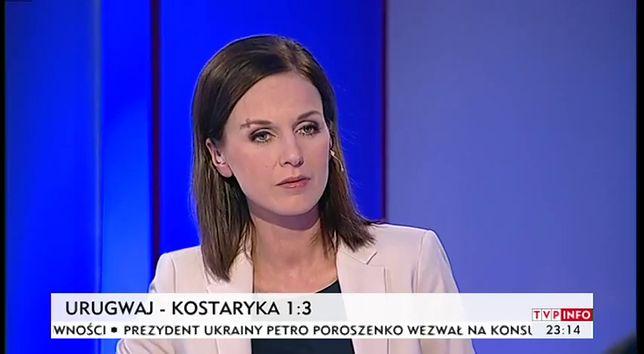 Agata Biały-Cholewińska i Michał Cholewiński: razem w życiu i na antenie