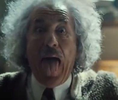 """Albert Einstein nie był taki kryształowy. """"Geniusz"""" pokaże pikantne szczegóły z jego życia"""
