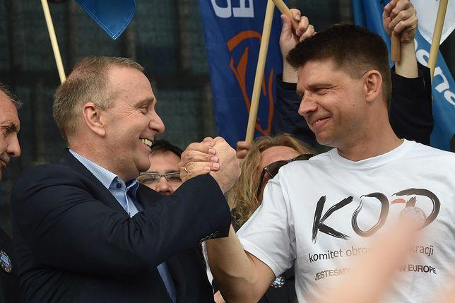 """To już koniec jedności opozycji? Nowoczesna woli """"współkonkurowanie"""" z Platformą Obywatelską"""