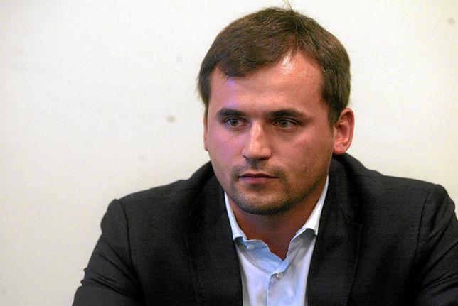 Prokurator nagrany przez Marcina Dubienieckiego musi liczyć się z konsekwencjami służbowymi.