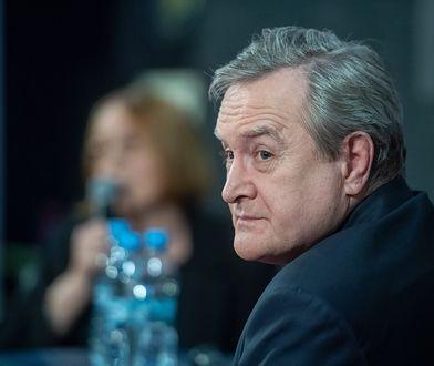 Piotr Gliński (minister kultury i dziedzictwa narodowego) zaprosił Olgę Tokarczuk