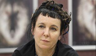 Olga Tokarczuk została szóstą polską laureatką literackiego Nobla