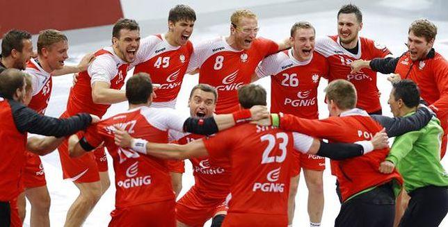 Polscy piłkarze ręczni trzecią drużyną świata!