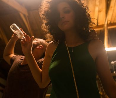 Pijące kobiety - kim są?