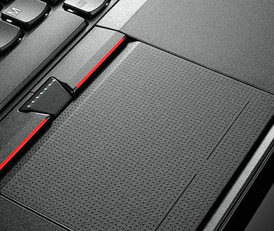 Biznesowy ultrabook Lenovo