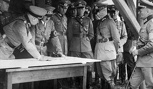 Operacja Iron Cross - tak Amerykanie chcieli zabić Hitlera