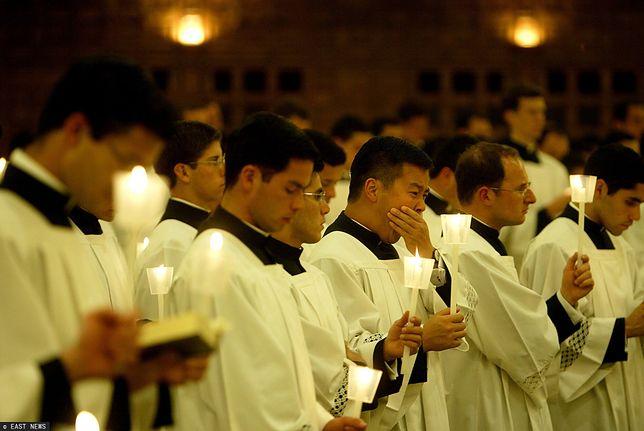 Wstrząsający raport Legionu Chrystusa. 27 księży winnych pedofilii i 170 ofiar