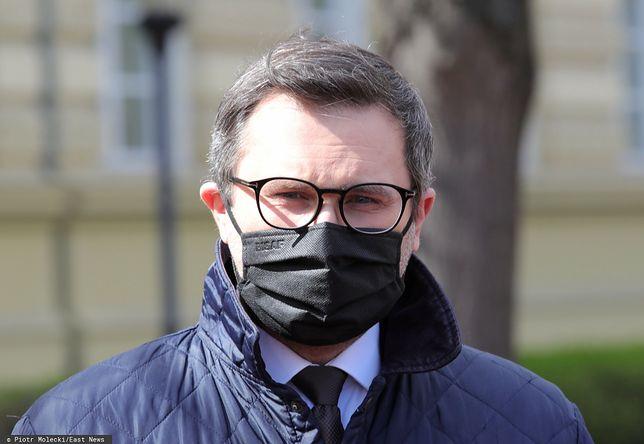 Szef RARS Michał Kuczmierowski podał datę  kolejnych dostaw szczepionek