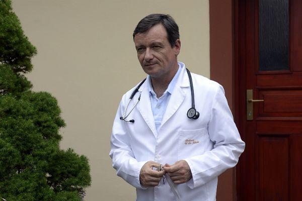 Były minister zdrowia Czech skazany na 8,5 roku więzienia za korupcję