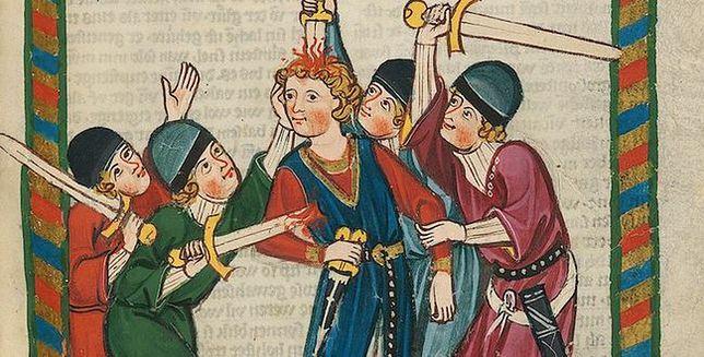 Handel żywym towarem, masowe mordy - tak wyglądały rządy pierwszych Piastów?