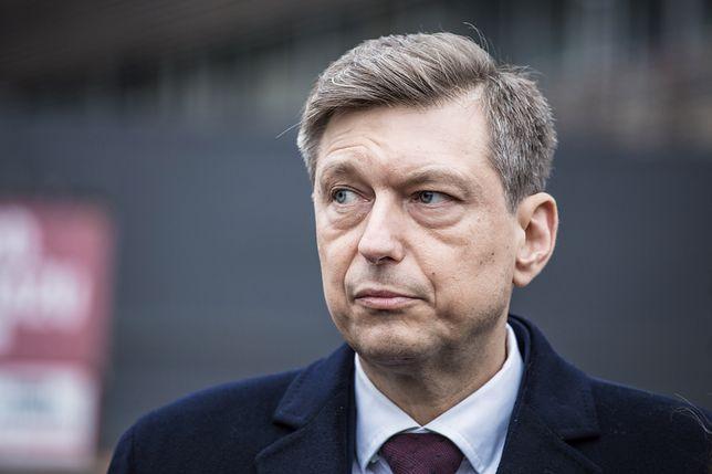 Mariusz Witczak mówił o nadchodzących wyborach parlamentarnych 2019