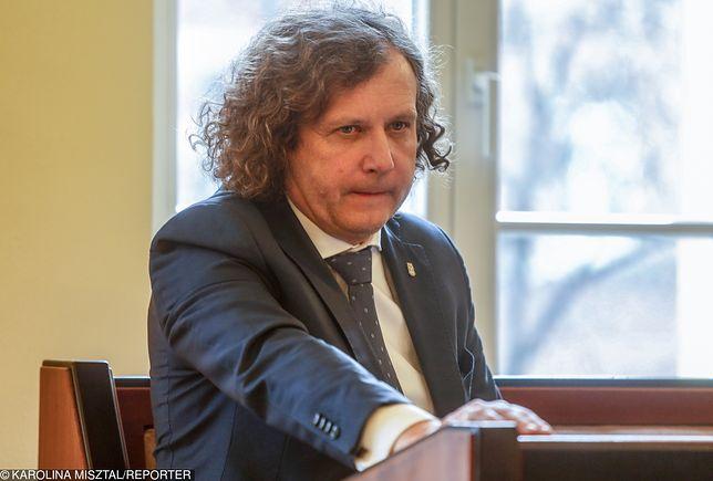 Prezydent Sopotu Jacek Karnowski uważa, że zmniejszenie pensji samorządowcom to próba przykrycia pazerności rządu