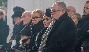 Tłumy żegnają prezydenta Gdańska