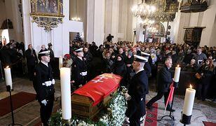 W sobotę o godz. 12 rozpocznie się msza pogrzebowa Pawła Adamowicza