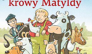 Gospodarstwo krowy Matyldy