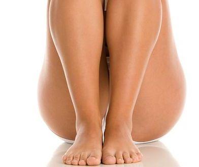 Mycie sfer intymnych zwykłym mydłem zwiększa ryzyko infekcji u kobiet