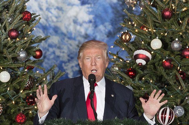 Prezydentura Trumpa stała się faktem. Carl Bildt: ucieczka do bunkrów