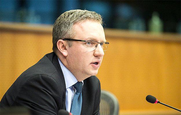 Krzysztof Szczerski nie zostanie wiceszefem NATO