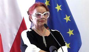 Kontrowersyjne słowa szefowej sanepidu ze Słubic. Starostwo nie odwoła Jadwigi Caban-Korbas