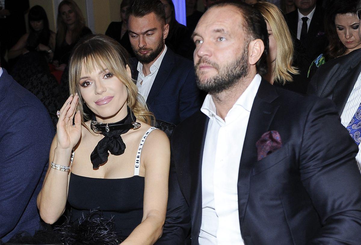 Doda i Emil Stępień formalnie nadal są małżeństwem