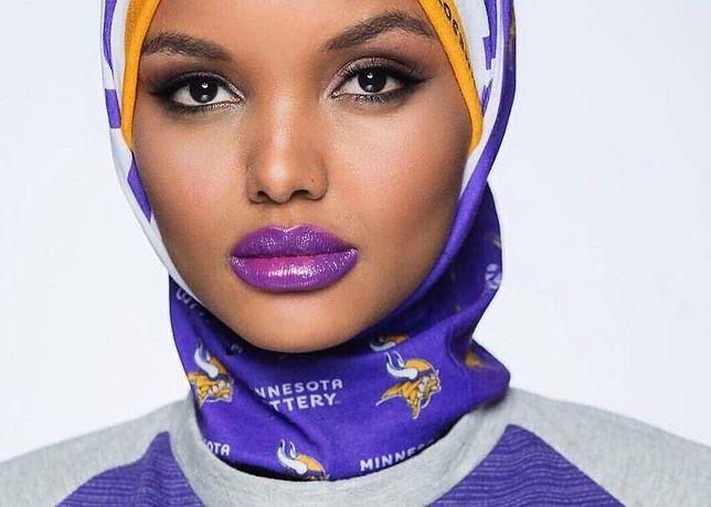 Muzułmanka na okładce kultowego magazynu o modzie. Przełom czy tylko dobry PR?