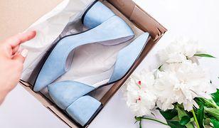Matowy zamsz. Takie buty najchętniej nosi się wiosną!