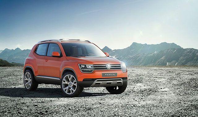 Volkswagen Taigun kończy żywot, zanim go na dobre zaczął