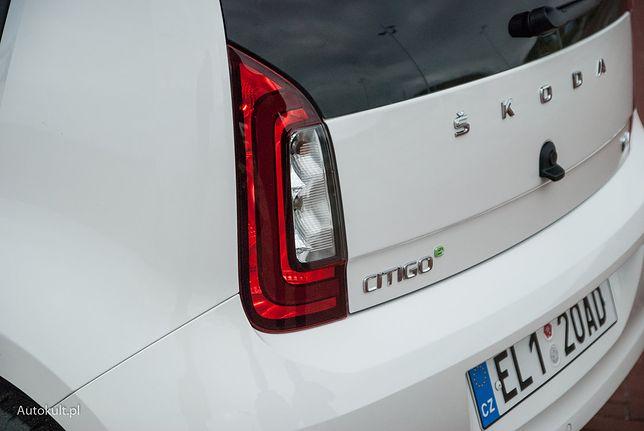 Dofinansowania mają rozruszać rynek samochodów elektrycznych