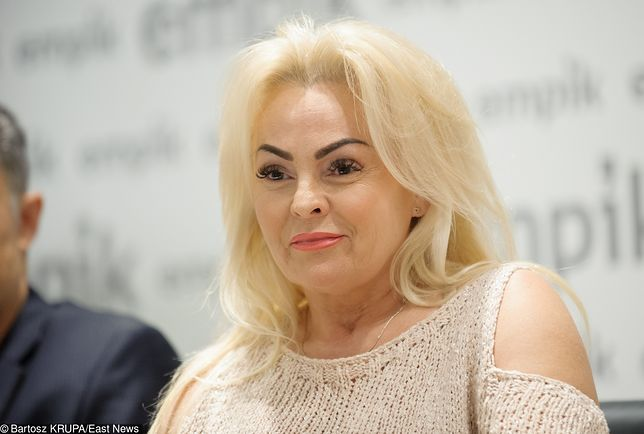 "Monika Banasiak, ""Słowikowa"""