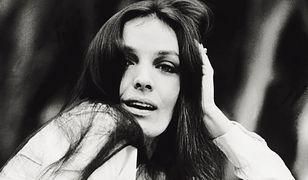 Marie Laforet była gwiazdą francuskiej estrady. Zdjęcie z 1968 r.