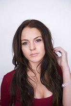 Lindsay Lohan zbiegła z miejsca wypadku