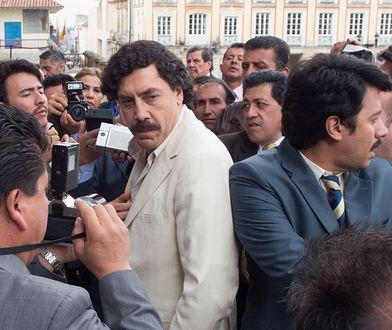 """""""Kochając Pabla, nienawidząc Escobara""""- już na DVD"""