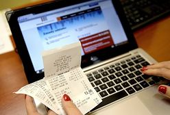 Ostrzeżenie ws. loterii paragonowej. Uważaj na fałszywe aplikacje!