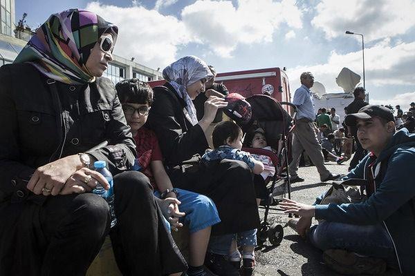 Ministrowie spraw wewnętrznych m.in. o kryzysie migracyjnym