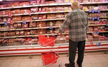 Ceny żywności mocno w górę. I to już wkrótce