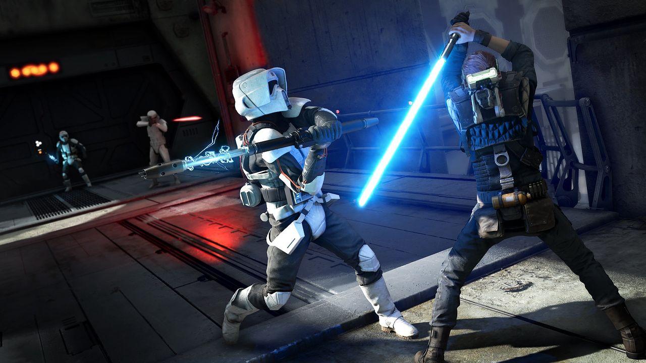 Będą nowe Gwiezdne Wojny. Wybór autorów zaskakuje [Plotka] - Star Wars Jedi: Fallen Order