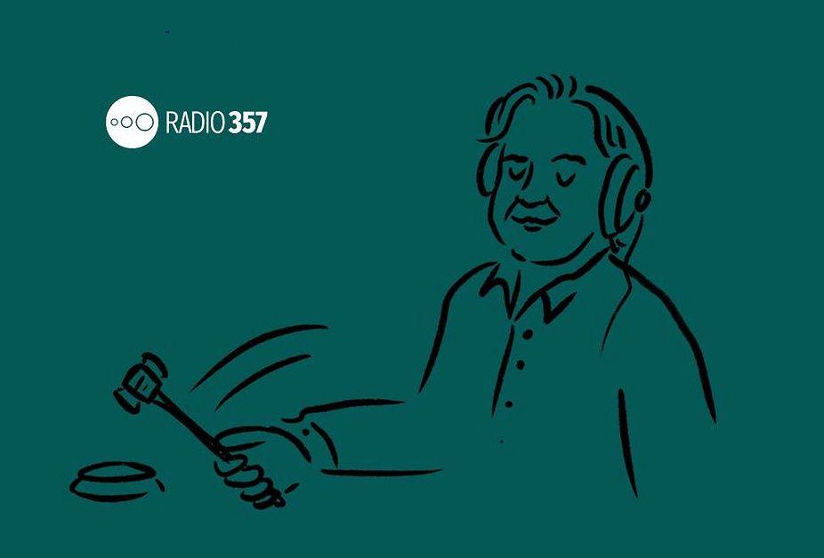 Świąteczna licytacja w Radiu 357. Słuchaj na żywo w Open FM!