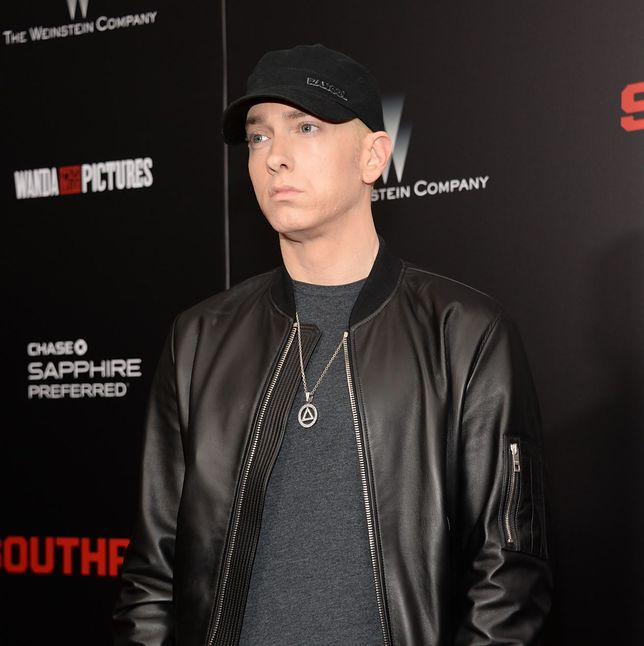 Nicki Minaj spotyka się z Eminemem. Wokalistka to potwierdziła