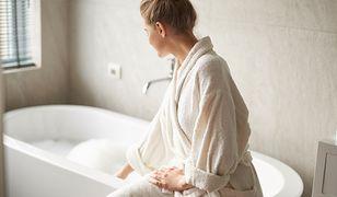 Kąpiel imbirowa – zastosowanie i właściwości